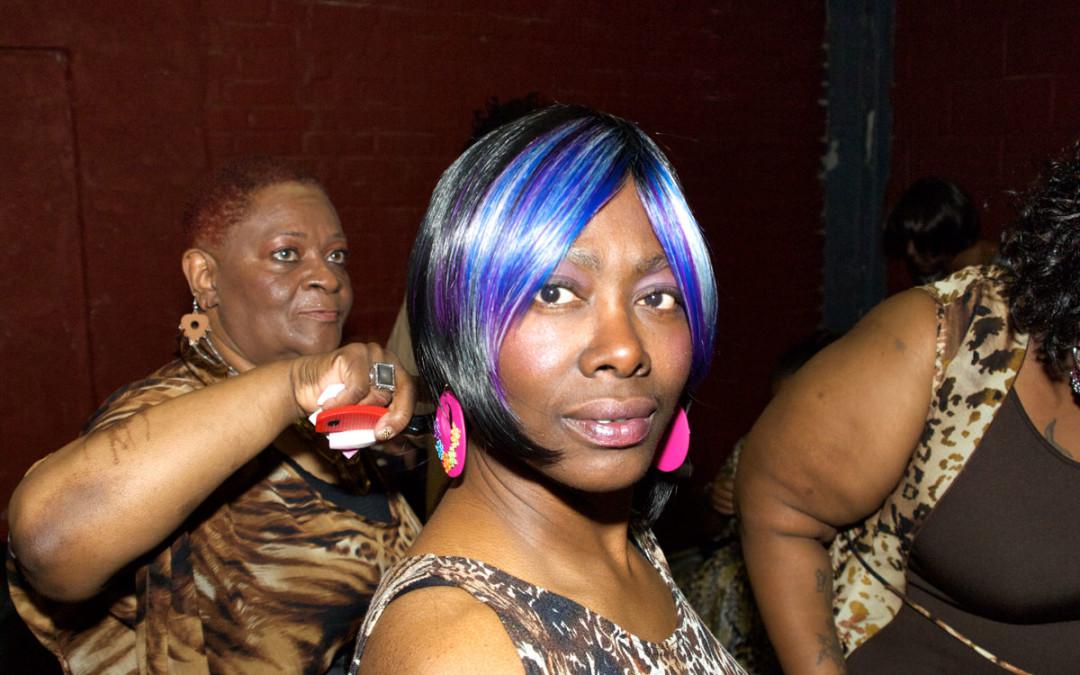 Newsworks Article on Hollywood Beauty Salon's Hair Show