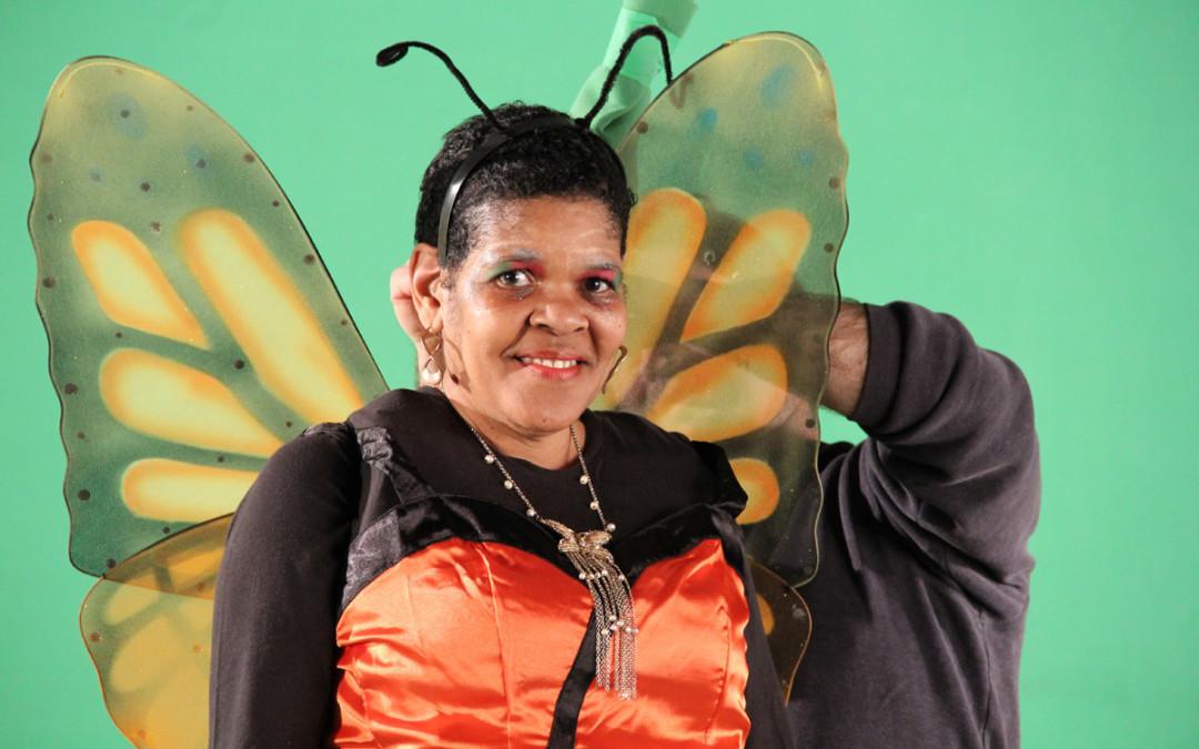 """Sanetta """"Butterfly"""" Watkin's Recovery Story"""