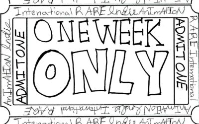 """One Week Only"" Podcast"