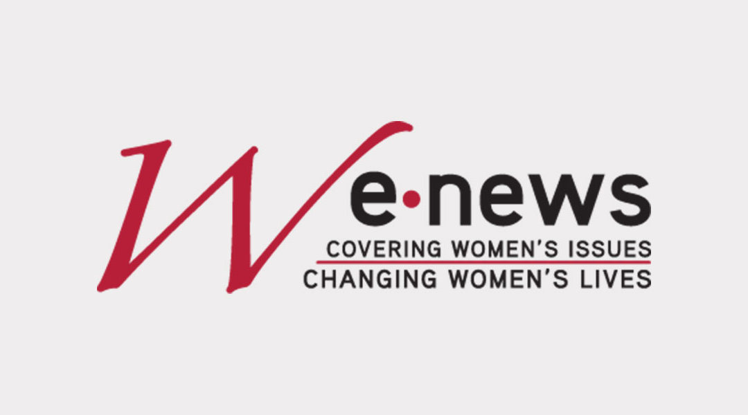 """Must See"" review from Women's E News"